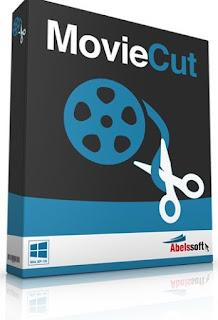 تحميل برنامج موفي كت MovieCut 2016 لتعديل علي الفيديو كمبيوتر