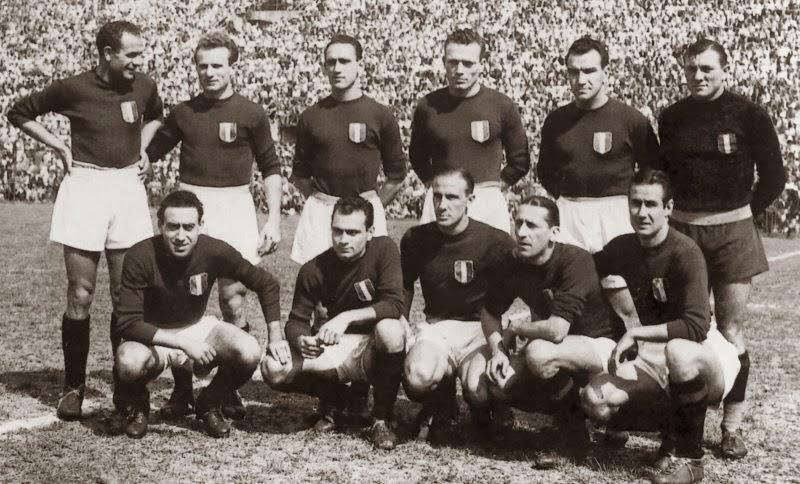 Grande Torino, Torino 1947-48,