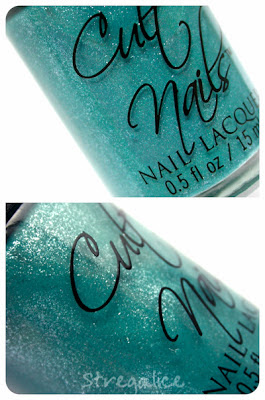 Cult Nails Let Me Fly - details