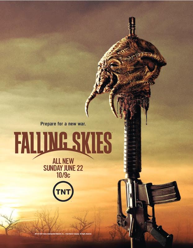 Falling Skies [Season5]