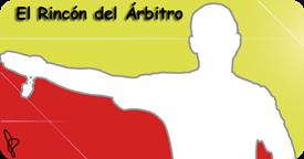 Rincón del Árbitro