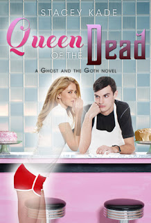 QueenoftheDead New YA Book Releases: May 31, 2011