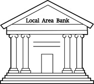 Jobs in Local Area Banks