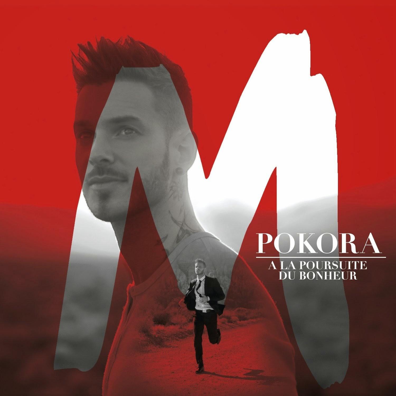 M. Pokora à la recherche du bonheur