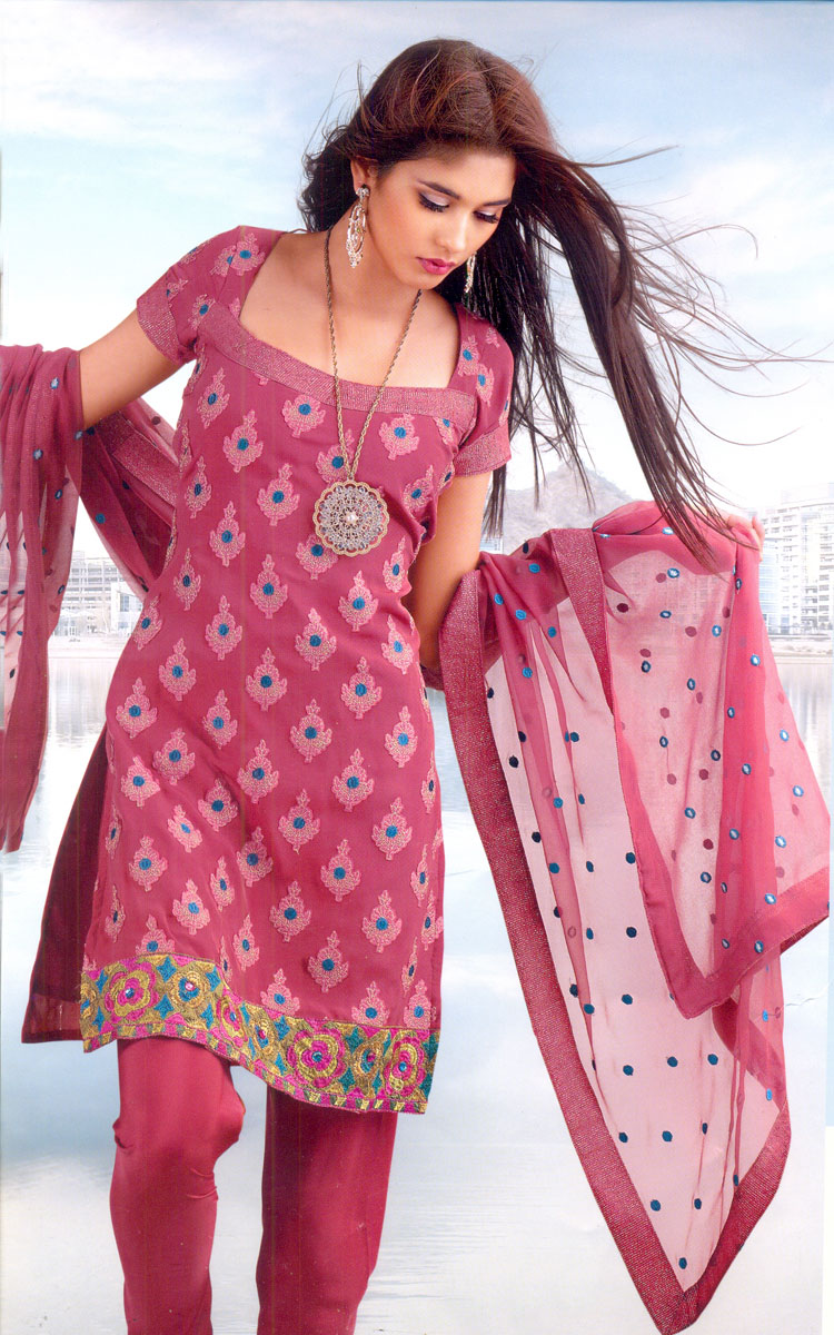 Best Punjabi Suits Designs For Girls 2012Punjabi Suits Designs
