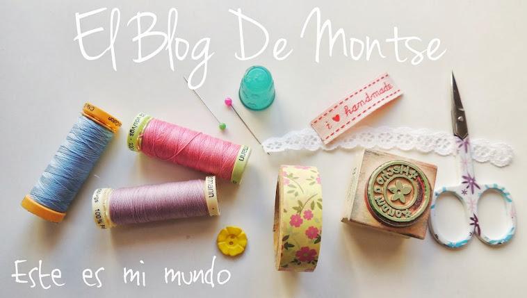 El Blog De Montse