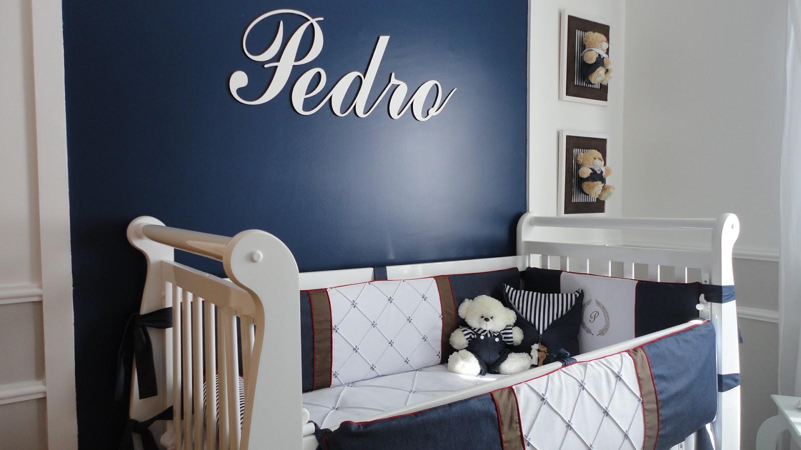 20170304161459_quarto De Bebe Masculino Na Cor Azul Beigit Com ~ Quarto Azul Marinho E Branco E Montar O Quarto Do Bebe