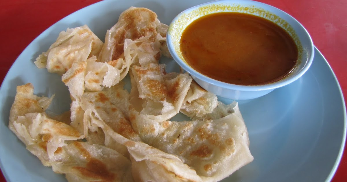 The Best Vegetarian Food In Malaysia: Jue Xin Vegetarian (Muar)