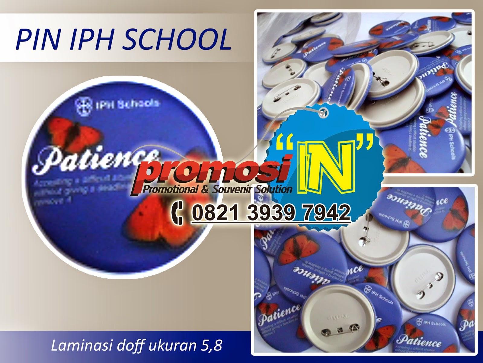 Pin, Pin Desain Sendiri, Pusat Pin Surabaya