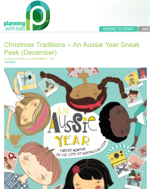 http://planningwithkids.com/2013/11/07/christmas-traditions-an-aussie-year-sneak-peek-december/