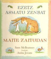 Ezetz asmatu!