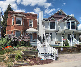 Last Dollar Inn B&B -- Cripple Creek, CO