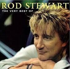 Rod Stewart – I Am Sailing