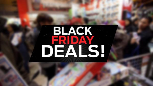 Black friday: من أمريكا إلى الصين؛ أفضل مواقع التسوق من الأنترنت، إستغل هذه المناسبة واحصل تخفيضات تصل لـ 90%