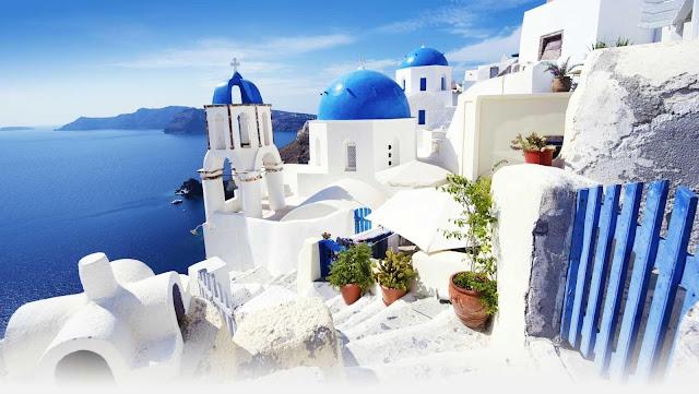 Туры в Грецию от 20 862 руб/чел на Кипр от 34 146 руб/чел
