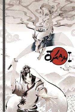 #7 Okami Wallpaper