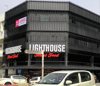 Lighthouse Hotel & Shortstay @ Damansara Utama