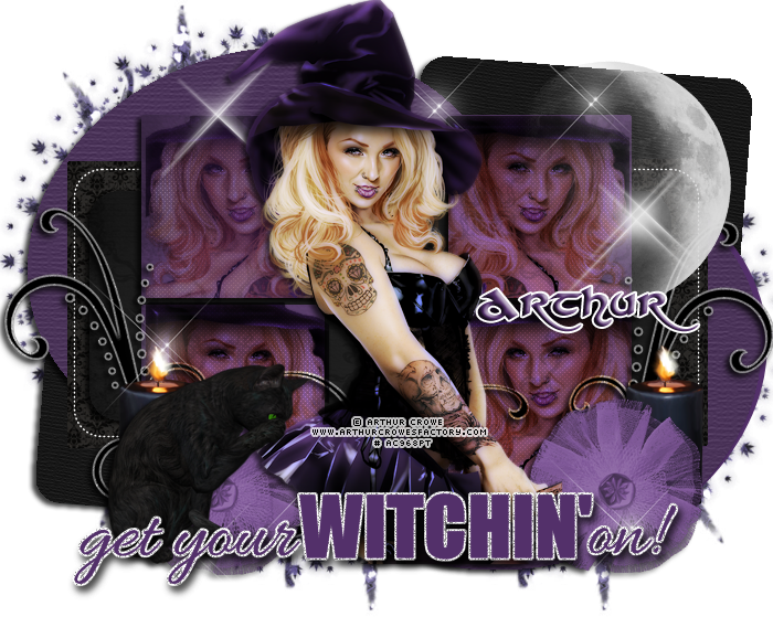 kit promo team ct tags using wonderful witch by arthur crowe