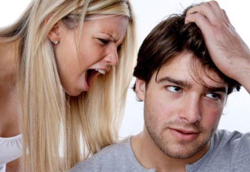 Cara Agar Istri Takut Dengan Suami