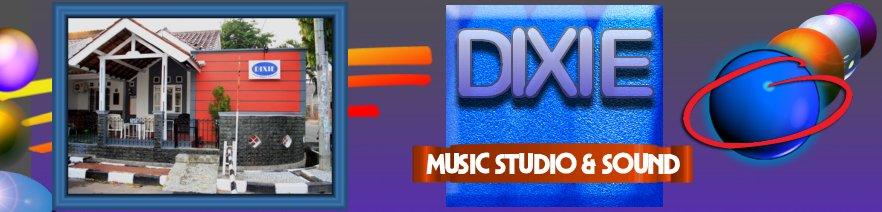 DIXIE musik studio & sound bekasi