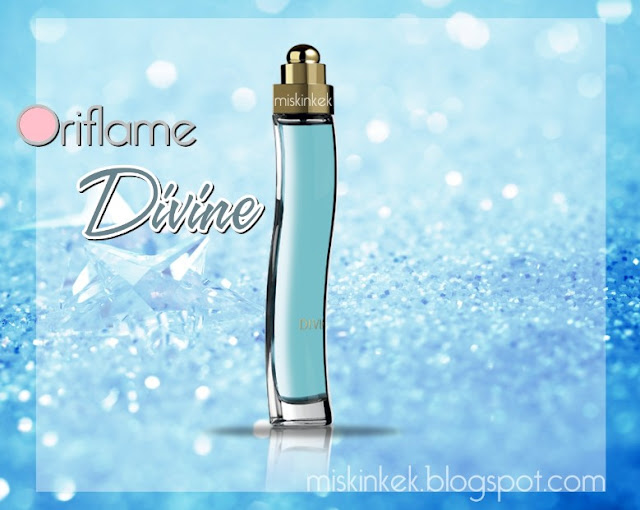 oriflame divine parfüm kullananlar