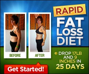 Ultimate Fat Loss Product