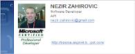 Nezir Zahirović