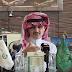 [VIDEO] PUTERA SAUDI DERMAKAN US$ 32 BILION UNTUK KEBAJIKAN