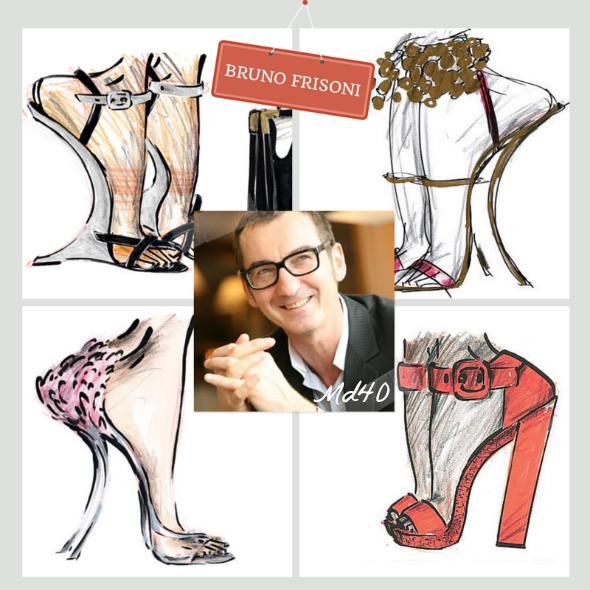 Roger Vivier zapatos