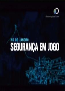 Rio de Janeiro Segurança em Jogo Dublado Rmvb