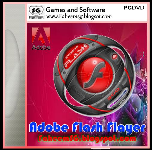adobe flash  for windows 7 starter
