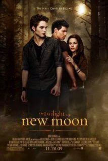 Streaming The Twilight Saga: New Moon (HD) Full Movie