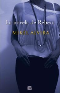 La novela de Rebeca - Portada