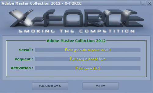 x-force 2007 keygen adobe cs3 download
