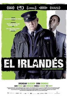 Ver El irlandés The Guard Online