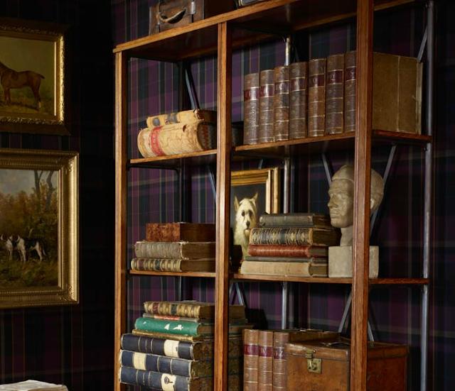 Style code interior inspiration ralph lauren fall home - Ralph lauren country home ...