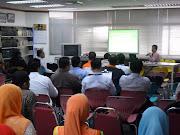 Longjack Tongkat Ali Nu-Prep 100 Seminar Kesihatan Bank Rakyat HQ 2011