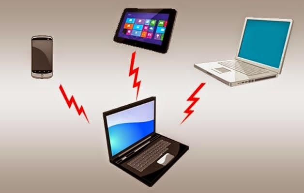 Cara Merubah Modem Menjadi Wifi