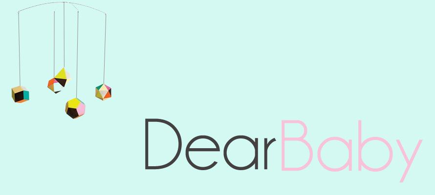 Dear, Baby