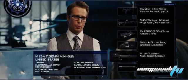 Iron Man 2 1080p HD MKV Latino
