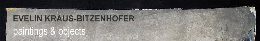 EVELIN KRAUS-BITZENHOFER