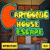 Cartoonic House Escape