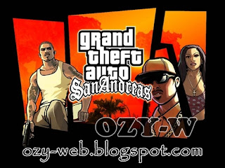 Free Download Game Gta San Andreas Full Version