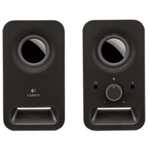 Flipkart: Buy Logitech Z150 Multimedia Speakers Rs.799  only
