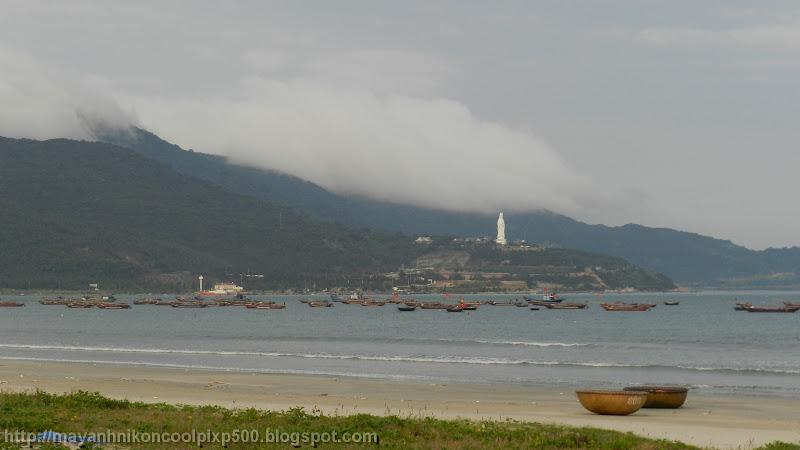 Ngư dân bán đảo Sơn Trà