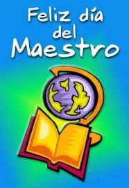 Ecards Tarjetas Postales para el Día del Maestro Profesor