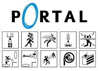 Test de Portal (X360-PC-PS3)