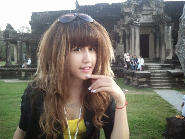 TaTa Khmer Sexy Star and Khmer Actress