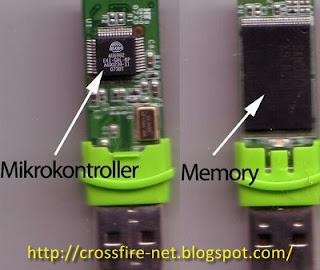 Ada beberapa cara untuk memperbaiki flashdisk yang rusak, berikut ...