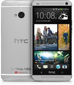 HTC uno M7 PN07110